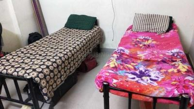 Bedroom Image of Pnr Men's PG in Thoraipakkam