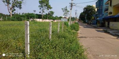 22607 Sq.ft Residential Plot for Sale in Srirangam, Tiruchirappalli
