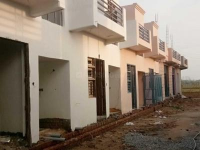 Gallery Cover Image of 900 Sq.ft 3 BHK Independent House for buy in Satyam Vrindavan Garden, Chipiyana Buzurg for 3650000