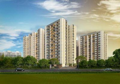 Gallery Cover Image of 1885 Sq.ft 3 BHK Apartment for buy in Sheetal Westpark, Vastrapur for 11687001