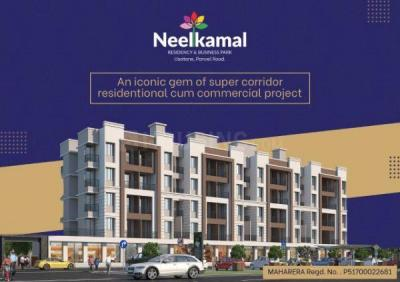 Gallery Cover Image of 605 Sq.ft 1 BHK Apartment for buy in Ambernath East for 2140000