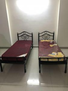 Bedroom Image of Raj PG in Perungudi