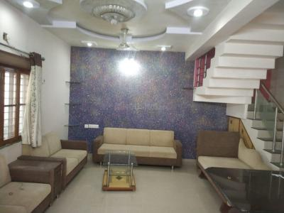 Gallery Cover Image of 2250 Sq.ft 4 BHK Villa for rent in Science City for 28000
