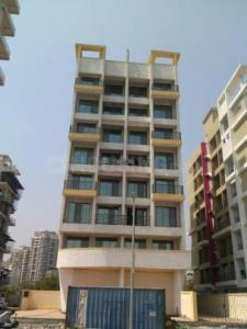 Gallery Cover Image of 650 Sq.ft 1 BHK Apartment for buy in Dev Enclave, Kharghar for 5000000