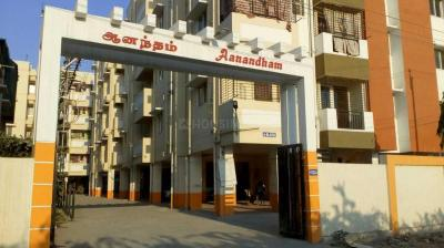 Gallery Cover Image of 1003 Sq.ft 2 BHK Apartment for buy in Maraimalai Nagar for 1800000