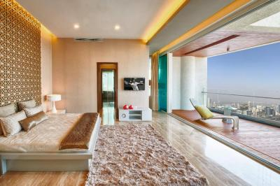 Gallery Cover Image of 3200 Sq.ft 3 BHK Apartment for buy in Avighna IX Building No 4, Parel for 91000000