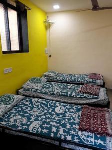 Bedroom Image of Rashmi Nilesh Dasri in Airoli