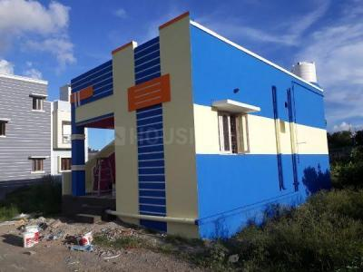 Gallery Cover Image of 700 Sq.ft 2 BHK Independent House for buy in Chengalpattu for 2500000