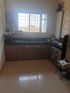 Gallery Cover Image of 1100 Sq.ft 2 BHK Apartment for rent in Kharadi for 26000