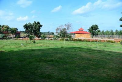 Gallery Cover Image of 1500 Sq.ft 2 BHK Villa for buy in PVNR Serene Park, Upparpally for 6000000