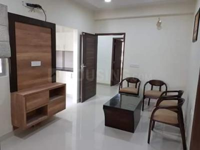 Gallery Cover Image of 420 Sq.ft 1 BHK Apartment for buy in Lalarpura for 1200000