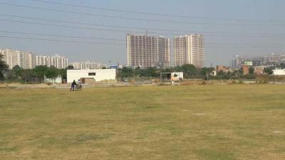 Gallery Cover Image of 900 Sq.ft Residential Plot for buy in Sector 123 for 1600000