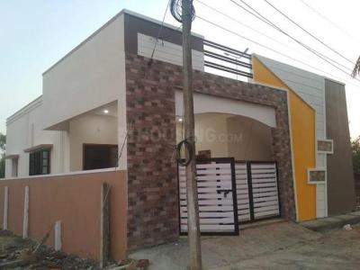 Gallery Cover Image of 1200 Sq.ft 2 BHK Independent House for buy in Yelahanka for 6100000
