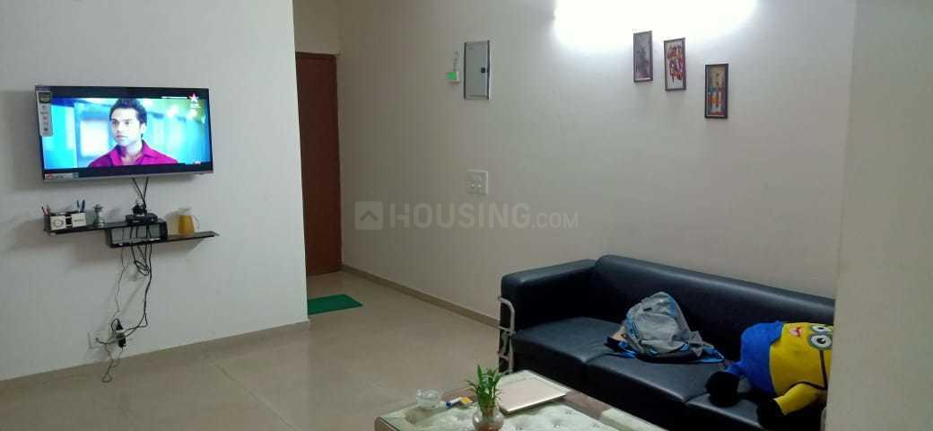 Living Room Image of Super Accommodation in Abhay Khand