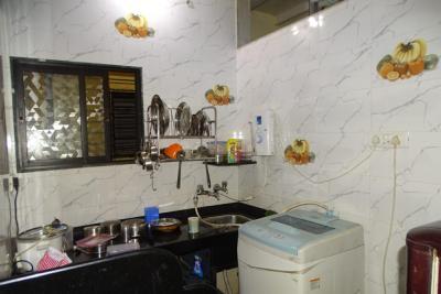 Kitchen Image of PG 6861901 Mulund West in Mulund West