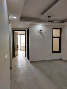 Gallery Cover Image of 1300 Sq.ft 3 BHK Independent Floor for buy in  JVTS Gardens, Chhattarpur for 4499000