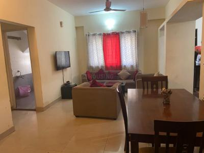 Gallery Cover Image of 2541 Sq.ft 3 BHK Apartment for rent in Domlur Layout for 105000