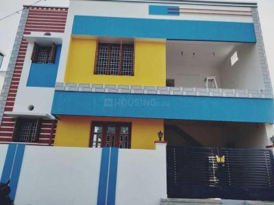 Gallery Cover Image of 2100 Sq.ft 4 BHK Independent House for buy in Kovur for 8200000