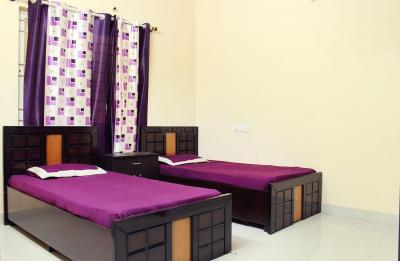 Bedroom Image of Kareem Nest 1 in JP Nagar