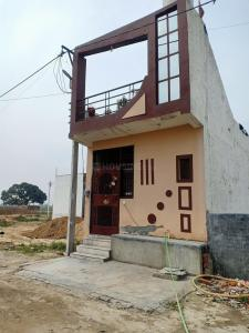 Gallery Cover Image of 648 Sq.ft 1 BHK Independent House for buy in Khera Dhrampura for 1680000