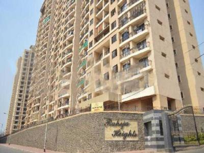 Gallery Cover Image of 1150 Sq.ft 2 BHK Apartment for rent in K Raheja Heights, Malad East for 47500