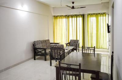 Living Room Image of A1-1004 Leisure Town Near Amanora City in Magarpatta City