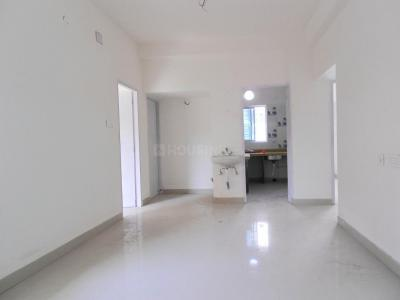 Gallery Cover Image of 1210 Sq.ft 3 BHK Apartment for buy in Kasba for 6800000