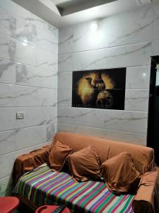 Gallery Cover Image of 460 Sq.ft 1 BHK Independent House for buy in Kanjurmarg East for 6000000