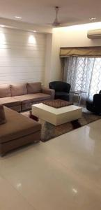 Gallery Cover Image of 1650 Sq.ft 3 BHK Apartment for rent in Juhu for 225000