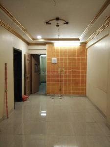 Gallery Cover Image of 700 Sq.ft 1 BHK Apartment for rent in Airoli for 20500