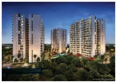 Gallery Cover Image of 2078 Sq.ft 3 BHK Apartment for buy in Godrej Habitat, Palam Vihar for 14700000