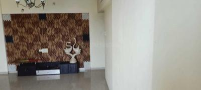 Gallery Cover Image of 666 Sq.ft 1 BHK Apartment for rent in Yogi Ratna, Borivali West for 27000