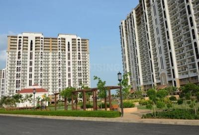 Gallery Cover Image of 1250 Sq.ft 2 BHK Apartment for rent in Sector 92 for 11000