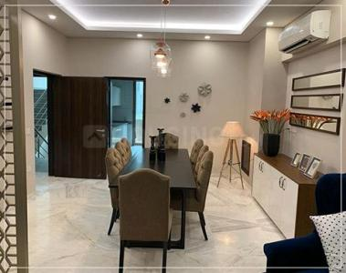 Gallery Cover Image of 3850 Sq.ft 4 BHK Apartment for buy in TATA Housing Primanti, Sector 72 for 37500000