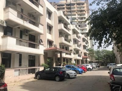 Gallery Cover Image of 1550 Sq.ft 3 BHK Apartment for buy in Ramprastha Greens, Vaishali for 9900000