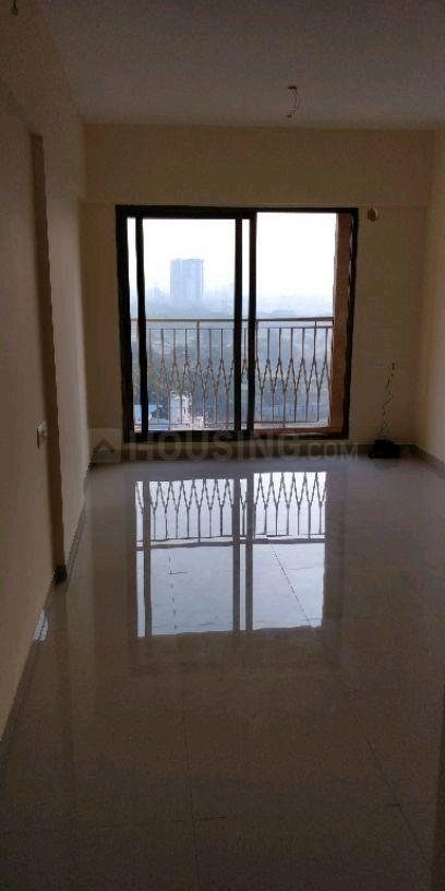 Living Room Image of 625 Sq.ft 1 BHK Independent Floor for rent in Dombivli East for 8500