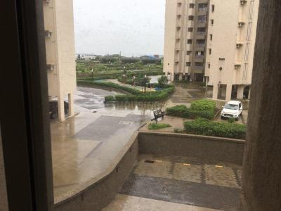 Gallery Cover Image of 1098 Sq.ft 3 BHK Apartment for buy in Nilje Gaon for 8200000