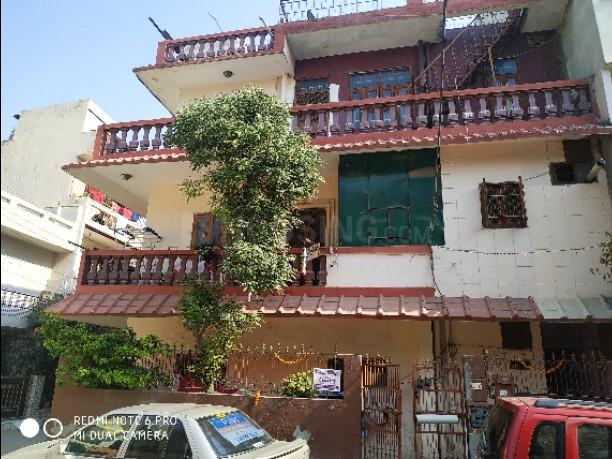Building Image of 1500 Sq.ft 5 BHK Independent House for buy in Patel Nagar for 8200000