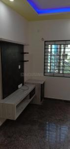 Gallery Cover Image of 800 Sq.ft 1 BHK Independent Floor for rent in HSR Layout for 16000