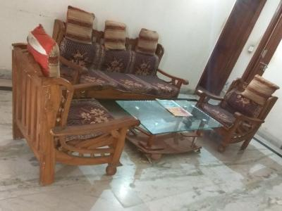 Living Room Image of Apna PG in Manesar