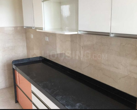 Kitchen Image of 1465 Sq.ft 2 BHK Apartment for buy in Jogeshwari West for 18900000