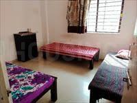 Bedroom Image of K. R. R Gents PG in Sholinganallur