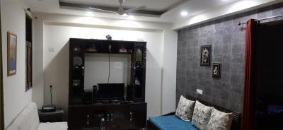 Gallery Cover Image of 1300 Sq.ft 3 BHK Apartment for buy in Ghitorni for 4250000