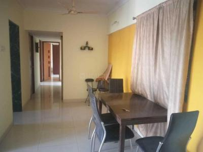 Gallery Cover Image of 1150 Sq.ft 2 BHK Apartment for rent in Sakinaka for 49000