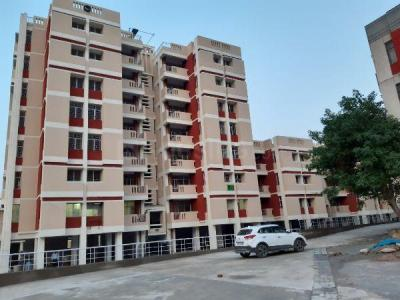 Gallery Cover Image of 750 Sq.ft 1 BHK Apartment for rent in Vasant Kunj for 25000