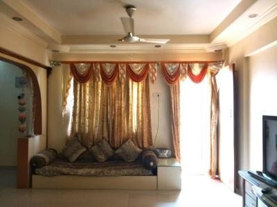 Gallery Cover Image of 1420 Sq.ft 3 BHK Apartment for buy in Akurdi for 9000000