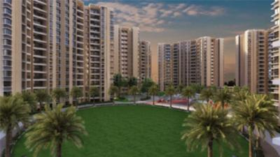 Gallery Cover Image of 1320 Sq.ft 3 BHK Apartment for buy in The Pride World City, Charholi Budruk for 7911000