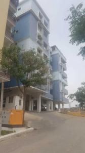 Gallery Cover Image of 964 Sq.ft 2 BHK Apartment for buy in Happy Homes Colony for 3850000