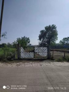 Gallery Cover Image of 1050 Sq.ft Residential Plot for buy in Sagra for 1312500