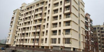Gallery Cover Image of 650 Sq.ft 1 BHK Apartment for buy in Virar West for 3200000